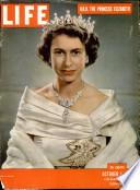 1 Հոկտեմբեր 1951