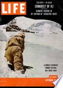 11 Հոկտեմբեր 1954