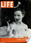 30 Սեպտեմբեր 1946