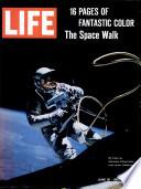 18 Հունիս 1965