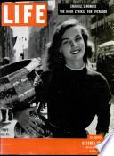 29 Հոկտեմբեր 1951