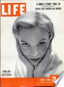5 Հունիս 1950