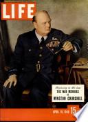 19 Ապրիլ 1948
