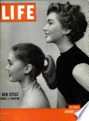 7 Հունվար 1952