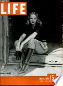5 Մայիս 1947
