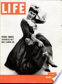 3 Մարտ 1952