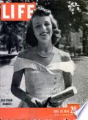 20 Հունիս 1949