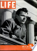 21 Ապրիլ 1947
