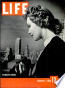 6 Փետրվար 1939