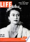 18 Փետրվար 1952