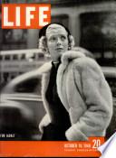 18 Հոկտեմբեր 1948