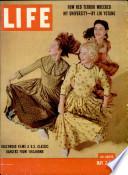 2 Մայիս 1955