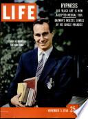 3 Նոյեմբեր 1958