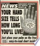 6 Ապրիլ 1993