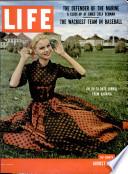 13 Օգոստոս 1956