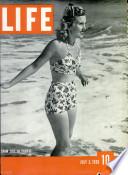 3 Հուլիս 1939