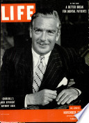 12 Նոյեմբեր 1951