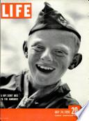 24 Հուլիս 1950