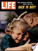 3 Նոյեմբեր 1961