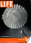 19 Օգոստոս 1940