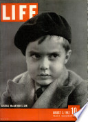 3 Օգոստոս 1942