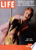 6 Փետրվար 1956