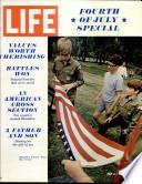 4 Հուլիս 1970