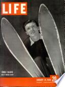 24 Հունվար 1949