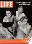 19 Նոյեմբեր 1951
