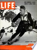11 Փետրվար 1952