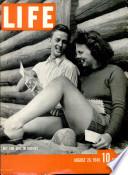 26 Օգոստոս 1940