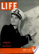 31 Օգոստոս 1942
