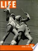 10 Հոկտեմբեր 1938