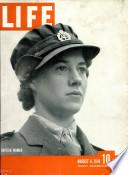 4 Օգոստոս 1941