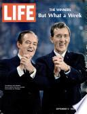 6 Սեպտեմբեր 1968