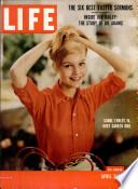 22 Ապրիլ 1957