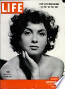 3 Սեպտեմբեր 1951