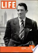 1 Դեկտեմբեր 1947