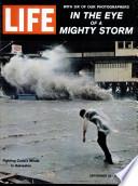 22 Սեպտեմբեր 1961