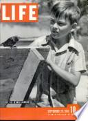 29 Սեպտեմբեր 1941