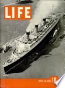 19 Ապրիլ 1937
