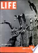 8 Օգոստոս 1938