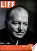 1 Մարտ 1948