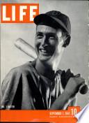 1 Սեպտեմբեր 1941