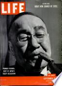 10 Սեպտեմբեր 1951