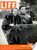 8 Հունվար 1940