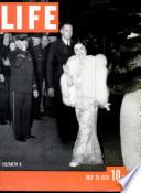 25 Հուլիս 1938