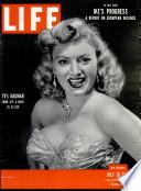16 Հուլիս 1951