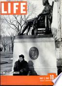 5 Մայիս 1941