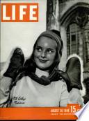 26 Օգոստոս 1946
